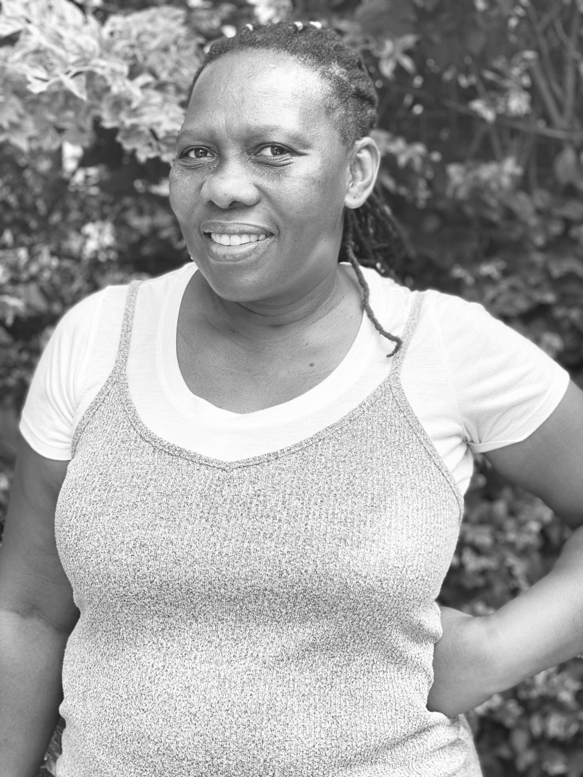 Petronella Masango